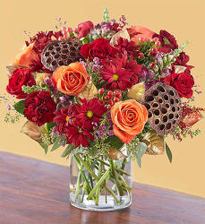 Autumn Elegance from Wyoming Florist in Cincinnati, OH