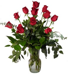Classic Red Roses from Wyoming Florist in Cincinnati, OH