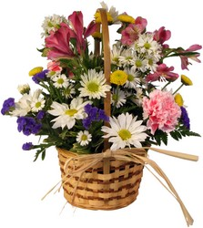 Simplicity Basket from Wyoming Florist in Cincinnati, OH