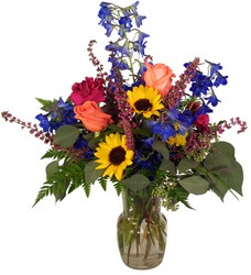 Garden Delight from Wyoming Florist in Cincinnati, OH